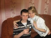 Дмитрий Сергеев, 25 декабря , Новосибирск, id121973835