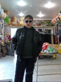 Бахтияр Мустафаев, Исмаиллы