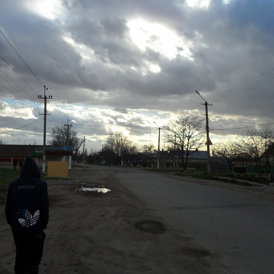 Серёжа Кухта, 1 января , Одесса, id192125203
