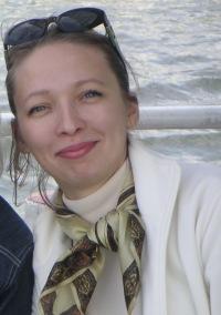 Елизавета Мунке, 26 апреля 1975, Москва, id106880478