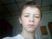 Евгений Лазаренко, 24 мая 1989, Волгоград, id108637607
