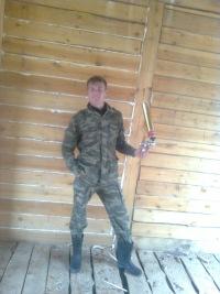 Владимир Щербаков, 22 сентября 1989, Омск, id117198816