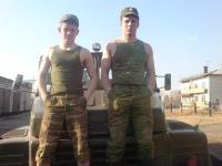 Абдулла Мамедов, 15 июля 1999, Краснодар, id138010537