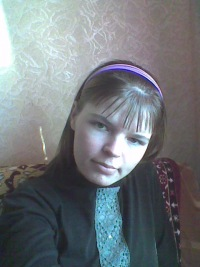 Анастасия Герасименко, id159024851