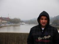 Дмитрий Заболотный