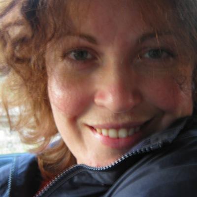 Инна Петренко, 29 декабря , Киев, id82681421