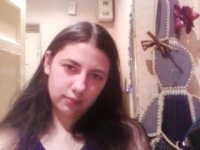 Люба Шаганова, 29 марта 1996, Самара, id125020596