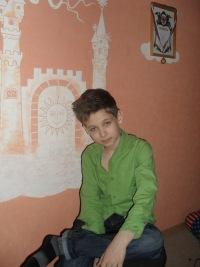 Тимур Сакун, 14 сентября 1996, Барнаул, id138953199