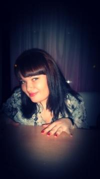 Алёна Попова, 20 мая 1993, Киров, id147772333