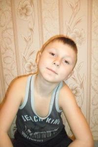 Максим Градничев, 15 августа , Калуга, id161373096