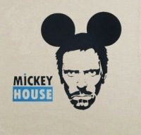 Mickey House, 25 апреля , Киев, id165043369