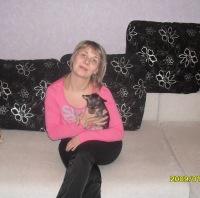 Татьяна Филимонова, 27 октября , Новосибирск, id116903640