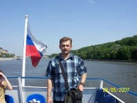 Юрий Кидяров, Москва, id19200147