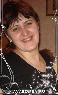 Елена Волобуева, Москва, id91678128