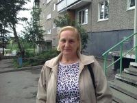 Валентина Павлова, 28 июня 1953, Мурманск, id94226245