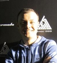 Роман Сулим, 11 июля 1991, Львов, id10807219