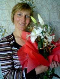 Елена Воеводина, 10 марта 1991, Суземка, id107166606