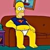 Homer Simpson, 25 декабря 1977, Ростов-на-Дону, id109969736