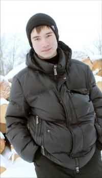 Андрей Муратов, 15 июня 1991, Ангарск, id118441057