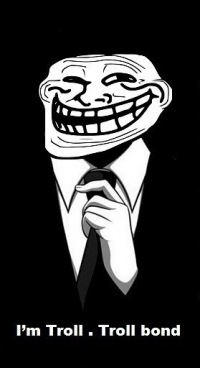 Troll Face, 7 мая 1993, Улан-Удэ, id170808166