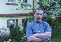 Гриша Цибуля, 22 марта 1968, Черкассы, id42842808