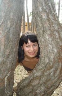 Елена Киняпина, Самара, id70829114