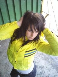 Анастасия Колмакова