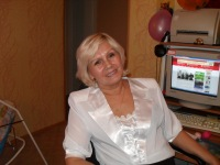 Осман-алиева Елена, 5 июля 1951, Нижний Тагил, id122313661