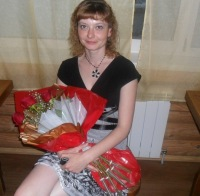 Мария Неверова, 23 мая , Самара, id123069808