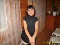 Эльмира Заирова, Оренбург, id126446165