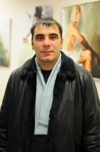 Руслан Ашев, 2 мая 1983, Москва, id132115640