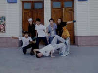 Адлет Жансугуров, 11 марта 1997, Жирновск, id151883230