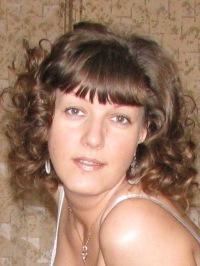 Татьяна Кушникова, 16 декабря , Омск, id33886690
