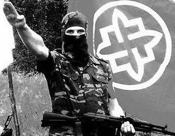 Российские фашисты из РНЕ готовят террористов для диверсий в Украине - Цензор.НЕТ 4553