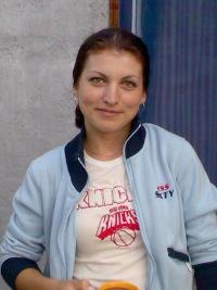 Елена Вовненко, 1 февраля , Суземка, id107166608