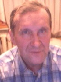 Михаил Серов, 4 марта , Пермь, id121120642