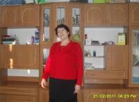 Алина Султанбаева, 12 мая 1954, Днепропетровск, id134848042
