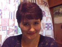 Ольга Сафина, 1 апреля , Элиста, id140517150