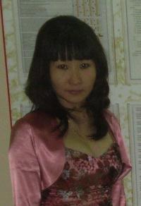 Татьяна Токарева, 4 августа 1987, Чита, id147887001