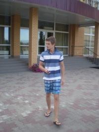 Павел Евсеев, 9 июня , Москва, id169519457