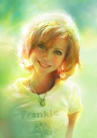 Ольга Лунькова, 12 февраля 1992, Тамбов, id67047236