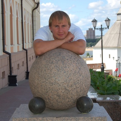 Дмитрий Шихов