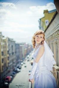 Анастасия Гусева