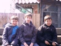 Денис Бурдочкин, 22 мая , Новосибирск, id157232274