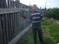 Владимир Кисберев, 21 мая , Тобольск, id169995370