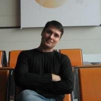 Александр Овчинников, 11 сентября , Москва, id109713407