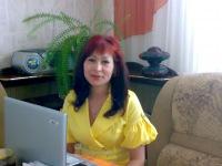 Екатерина Иванютина, 10 июля 1962, Санкт-Петербург, id132434622