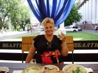 Елизавета Скоробогатая (aфанасьева), 20 июня 1953, Днепродзержинск, id136879812