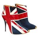 купить с британским флагом лосины - Магазин онлайн.