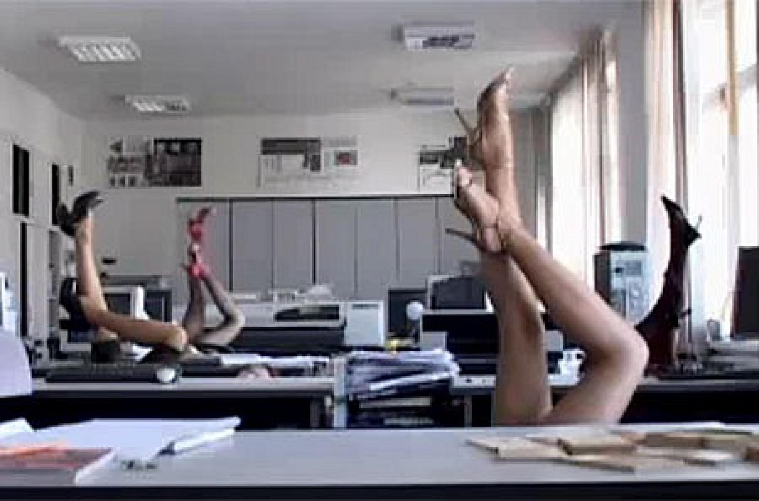 Сес в офисе 20 фотография